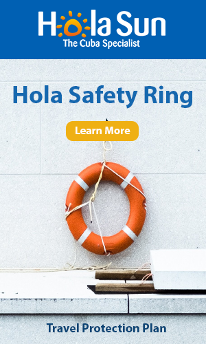 Hola Safety Ring
