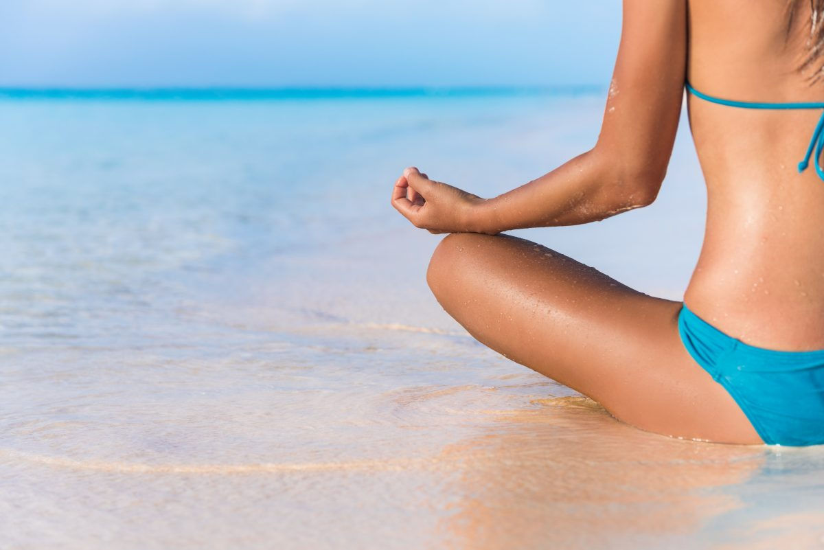Experience Yoga in Cuba