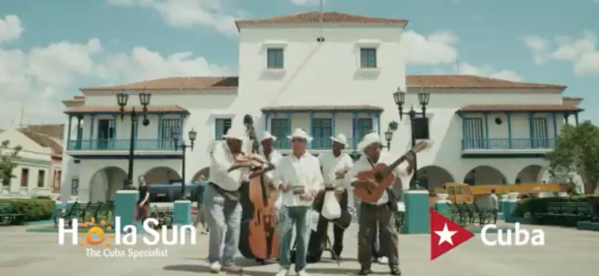 The Cuba Specialist | Promo Video