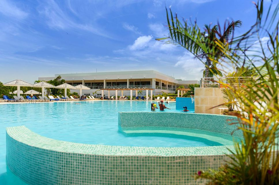 Luxe Dhawa resort marks expansion of Cuba's Cayo Santa Maria