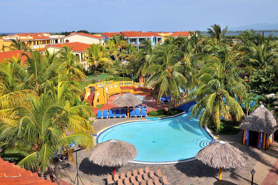Playa Ancon is a stunning, peaceful retreat