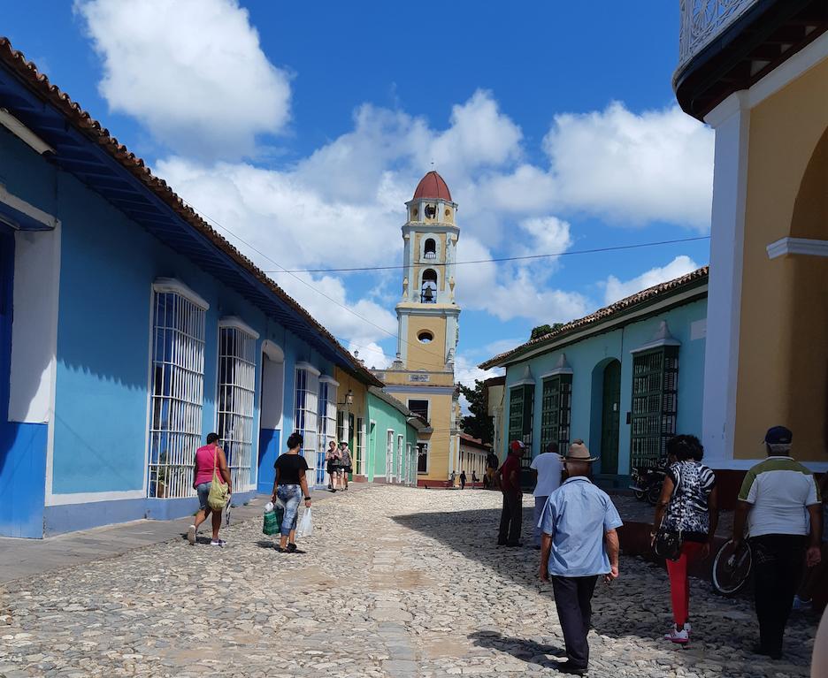 Cienfuegos and Trinidad – The hidden gem of Cuba.