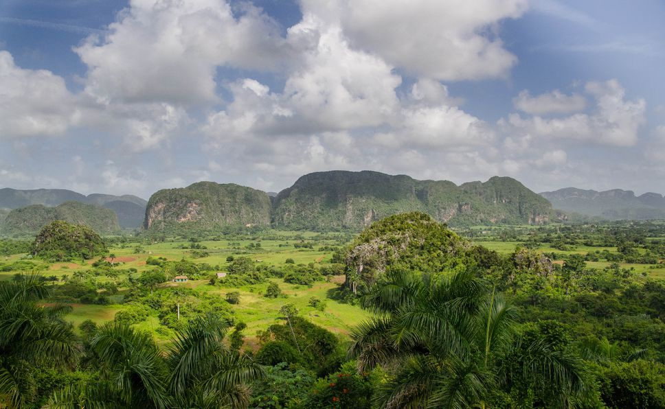Get to know Cuba's countryside