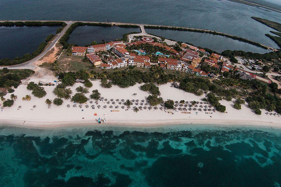 Trinidad and Cienaga de Zapata: Cuba's southern treasures
