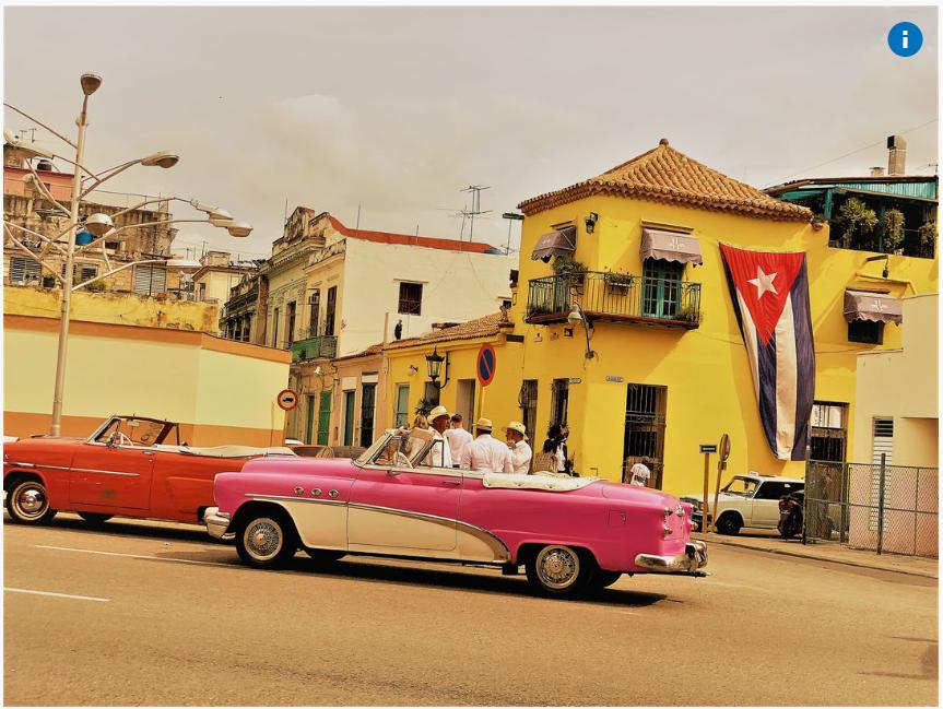 Havana's milestone anniversary heralds wider revitalization