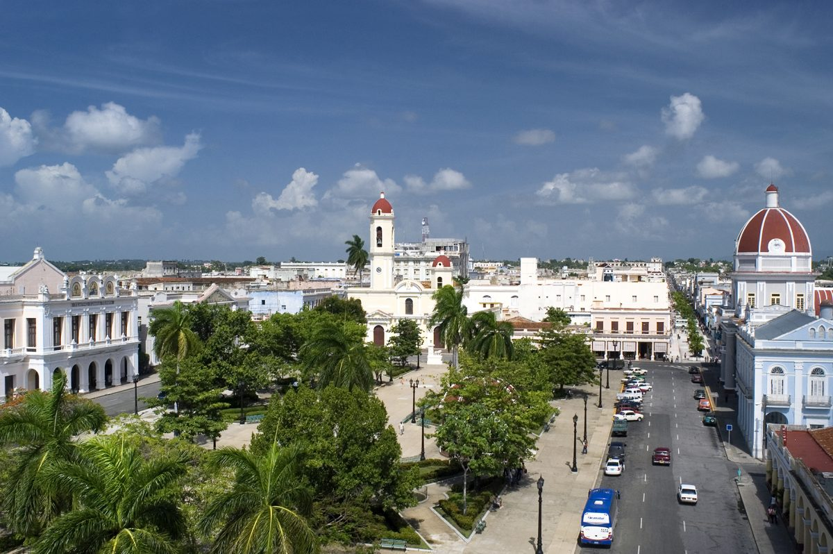 Cienfuegos Hotel Jagua