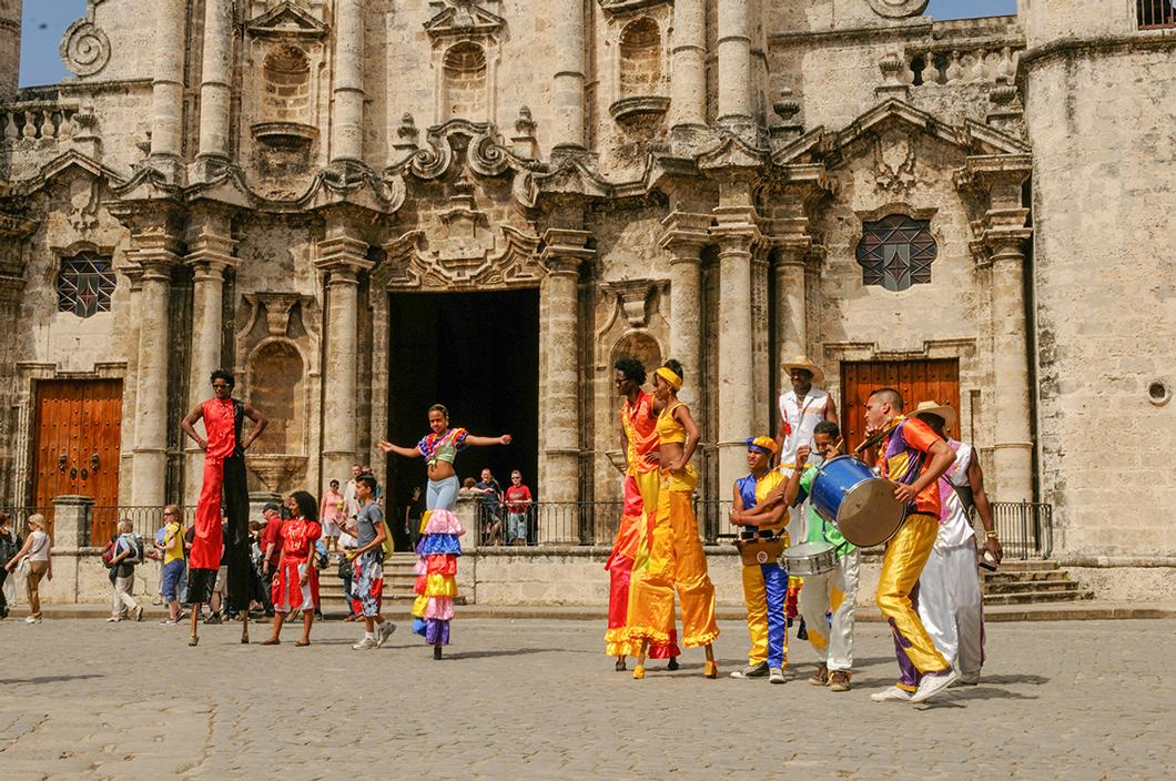 Havana Mini Parade
