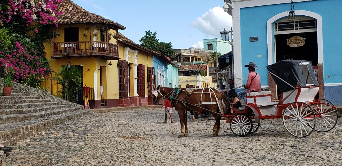 What to see and do in Trinidad, Cuba's open-air museum