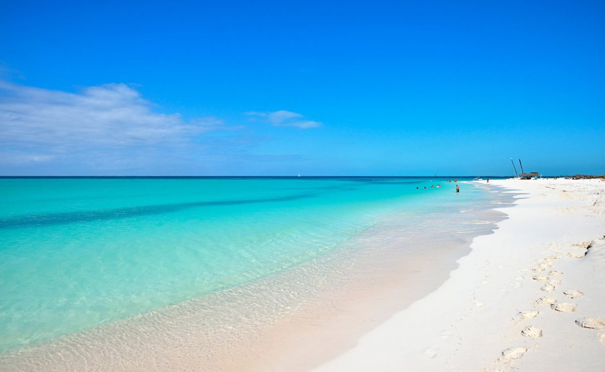Cayo Largo – Tropical Paradise!