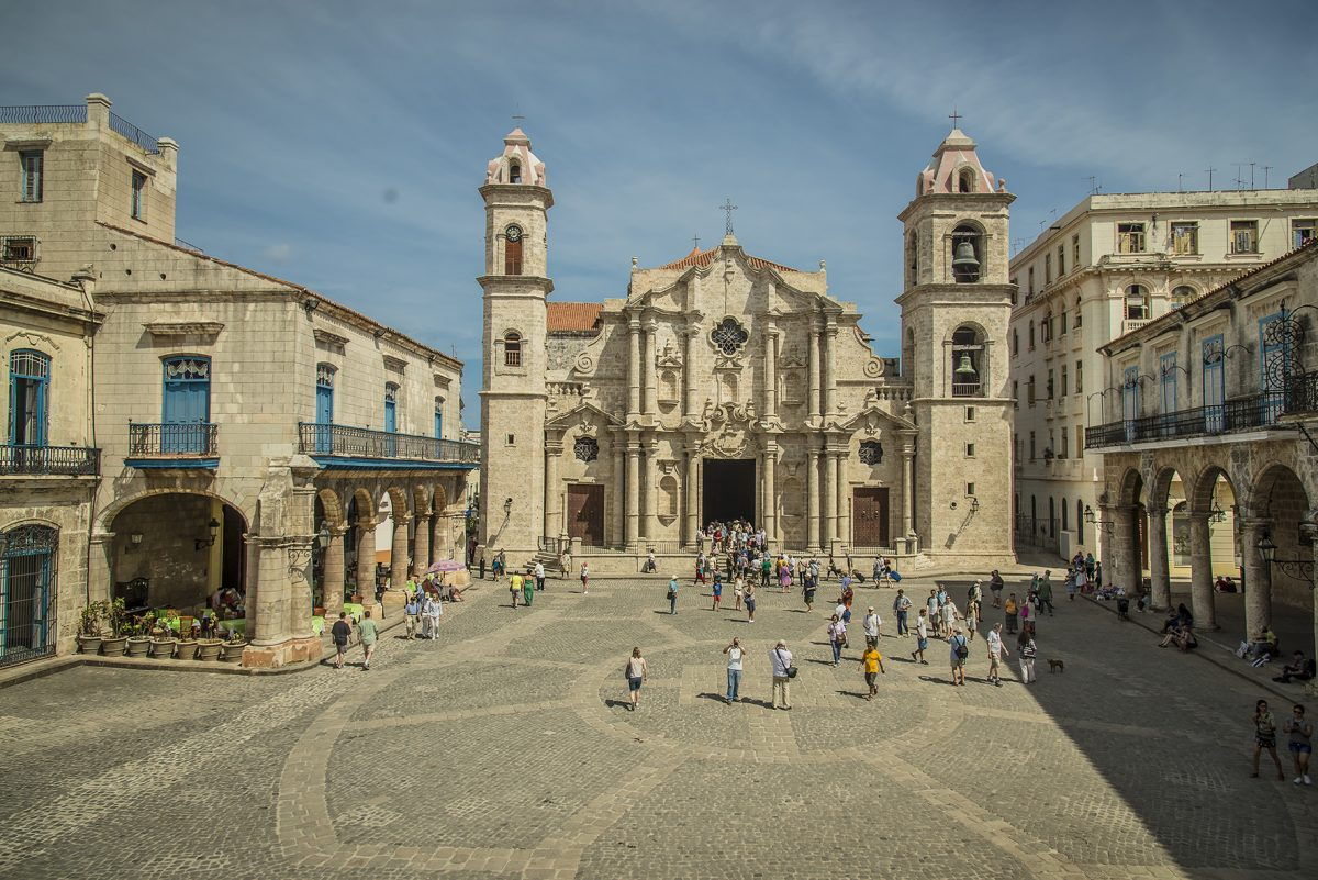Havana's must-see landmarks for history buffs