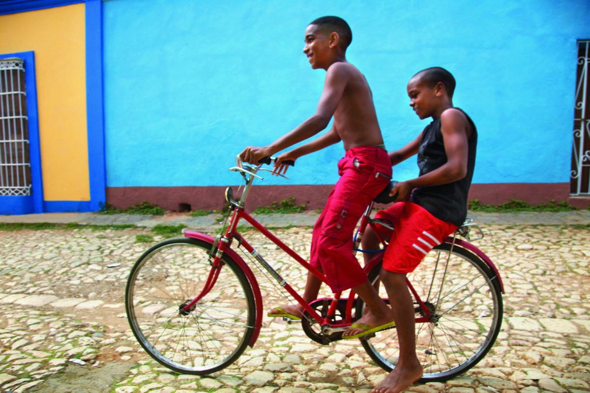 Trinidad – A walking tour of the city