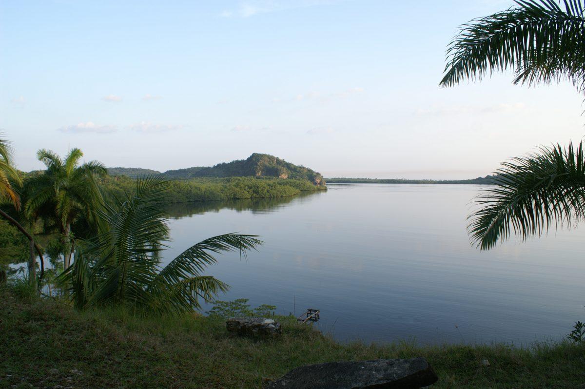 Cuba Al Centro