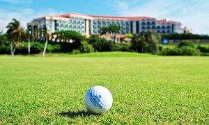 Varadero Golf Club sits on the former private estate of French-American millionaire Irénée du Pont de Nemours