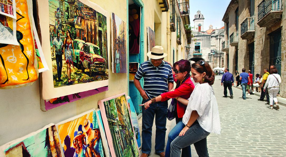 "How Havana earned its reputation as the ""Paris of the Caribbean"""
